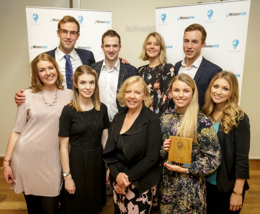 WaterAid Awards