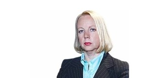 Why the real Deborah Meaden isn't such an old dragon